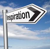 Inspiration find new ideas — Zdjęcie stockowe