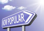 Popular now trending — Photo