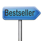 Bestseller top product — Foto de Stock
