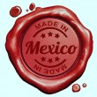 Made in Mexico — Stock Photo #56986519
