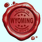 Made in Wyoming — Photo