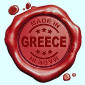 I grekland — Stockfoto