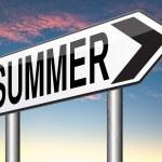 Horario de verano — Foto de Stock   #58739591