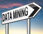 Data mining — Stock fotografie
