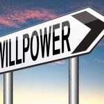 Will power — Stock Photo #58740235