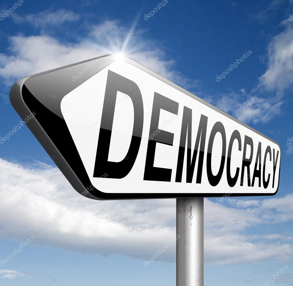 """what does democracy signifies Democracy or polyarchy tweet william i robinson  """"democracy signifies a political system separate and apart from the economic and social system indeed, a distinctive aspect of our approach is to insist that the issue of so-called economic and social democracy be separated from the question of governmental structure""""3 yet on the."""