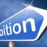 Ambition think big set — Stock Photo #62171599