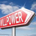 Will power — Stock Photo #67091435