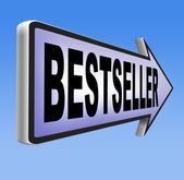 Bestseller top product — Stock Photo