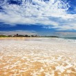 Hargraves Beach at High Tide — Stock Photo #64799253