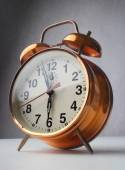 Time is ticking — Stock Photo