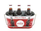 Klassische cola botte — Stockfoto