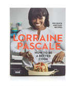 Lorrain Pascale — Stock Photo