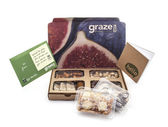 Graze Snacking Box — Stock Photo