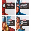 Постер, плакат: MARVEL Book