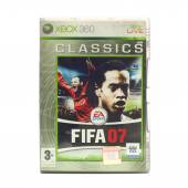 Collection of FIFA Football games  — Stock fotografie