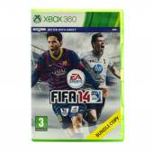 Collection of FIFA Football games  — Stockfoto