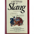 A Dictionary of Slang — Stock Photo #62582847