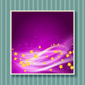 Celebration abstract background — Stock Vector
