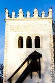 Strazky Castle, Slovakia — Stockfoto