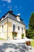 Kozel Palace — Foto de Stock