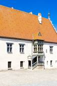 Town hall, Bardejov — Stock Photo
