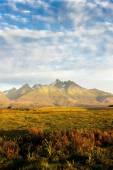 Surroundings of Lomnicky Peak, Vysoke Tatry (High Tatras), Slova — Stock Photo