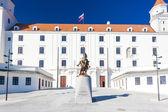 Bratislava Castle — Stock Photo