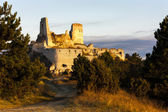 Ruins of Cachtice Castle — Stock fotografie