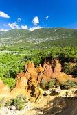 Colorado prowansalskiej — Zdjęcie stockowe