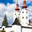 Постер, плакат: Church of All Saints
