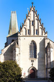Church of Saint Barthelemy — Stock Photo