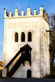 Strazky Castle, Slovakia — Stock Photo