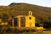 Chapel St. Jean de Crupies, Rhone-Alpes — Stock Photo