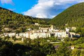 Village Venterol in Rhone-Alpes — Stock Photo