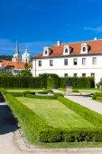 Valdstejnska Garden, Praga — Foto Stock
