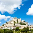 Le Barroux, Provence, France — Stock Photo #69790311