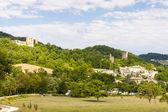 Bourdeaux, Rhone-Alpes, France — Stock Photo