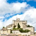 Le Barroux, Provence, France — Stock Photo #75972915