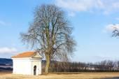 Kourim、チェコ共和国の近くのチャペル — ストック写真