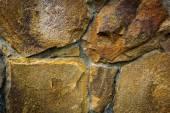 Rough stonework — Stock Photo