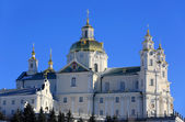 Pochaev's Lavra, Ukraine — Stock Photo