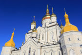 Pochaev's Lavra cupola — Stock Photo