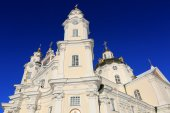 Pochaev's Lavra — Stock Photo