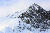 タトラ山脈 — ストック写真