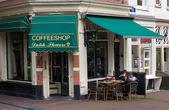 Amesterdão — Fotografia Stock