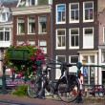 Amsterdam — Stock Photo #58178775