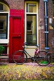 амстердам — Стоковое фото