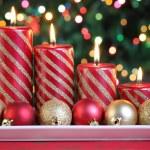 Christmas Decoration — Stock Photo #53491321