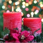 Christmas Decoration — Stock Photo #53494589